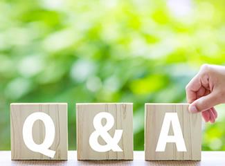 企業様向けよくある質問