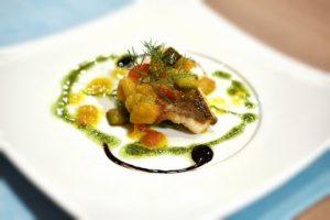 懐石料理からフランス料理まで、環境と季節にマッチした「食」の提供!