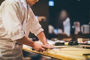 日本料理の奥深さをくつろいだ雰囲気の中で味わうレストラン
